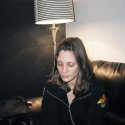 LeahaShapiro2013tomtom