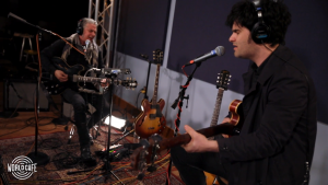 Https Www Npr Org Sections World Cafe  593168680 Black Rebel Motorcycle Club On World Cafe